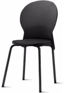 Cadeira Luna Preta - 53836 - Sun House