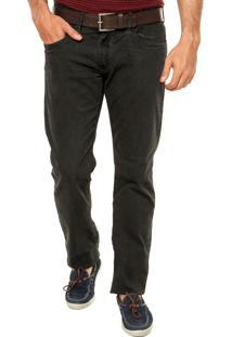 Calça Jeans Calvin Klein Jeans Skinny Dark Preta