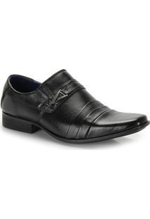 Sapato Social Masculino Urbano Sr - Preto