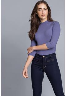 Calça Flare Hot Pant Malibu Jeans - Lez A Lez