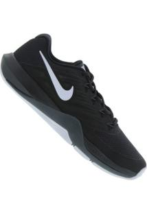 Tênis Nike Lunar Prime Iron 2 - Masculino - Preto/Cinza Claro