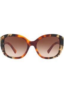 60a9fb8968fb2 Óculos De Sol Burberry Verde feminino   Shoelover