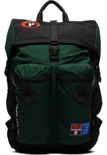 Polo Ralph Lauren Sportsman Backpack - Verde