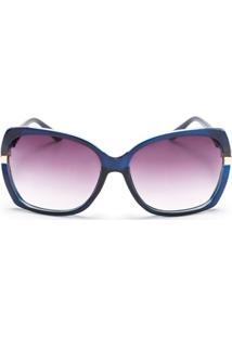 Óculos Amaro De Sol Safira - Feminino