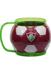 Caneca Térmica Fluminense 400Ml