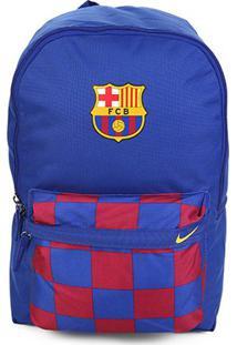 Mochila Barcelona Nike Stadium - Unissex