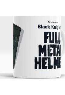 Caneca Full Metal Helmet