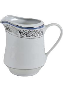 Leiteira Julia Schmidt Porcelana 1L - Unissex