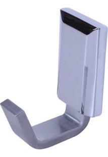 Porta Toalha De Rosto Em Alumínio Classic Cl3040 Ducon Metais Cromado