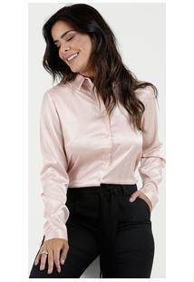 15ac01e01 Camisa Pelo Rosa feminina   Gostei e agora?