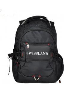 Mochila Swissland