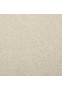 Papel De Parede Vinilico- Bege Claro- 1000X53Cm-Evolux