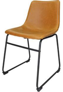 Cadeira Flora Caramelo 81 Cm (Alt) - 47396 Sun House