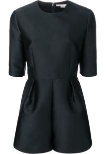 Stella Mccartney Camisa Mangas 3/4 - Preto