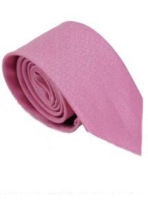 Gravata Horus Rosa Slim 4001