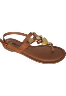 Sandália Dakota Feminina Z7222