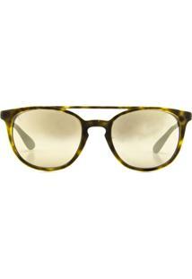 Zattini. Óculos De Sol De Sol Moderno Da Moda Feminino Unissex Marrom Haste Ray  Ban ... fa83c054f8
