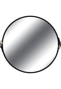 Espelho Doha 90Cm Industrial Spido