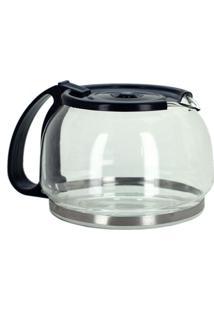 Jarra Para Cafeteira Compativel Com Britania Ncf 26 - Cb 26/27 - Eletrolux Easy E Outras - Kanui