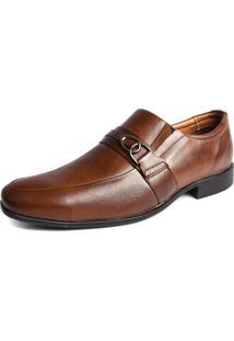 Sapato Social Shoes Grand Frascati Tabaco