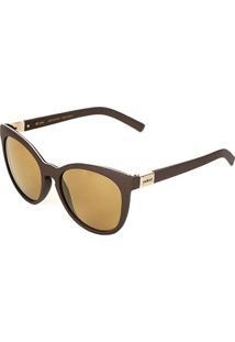 Óculos De Sol Colcci Fosco Feminino - Feminino