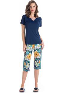 Pijama Luana Pescador