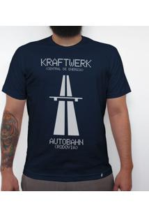 Central De Energia - Camiseta Clássica Masculina