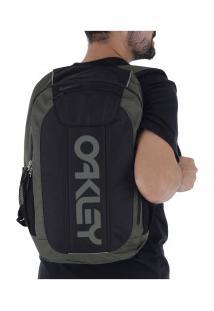 Mochila Oakley Enduro 3.0 - 20 Litros - Verde Escuro