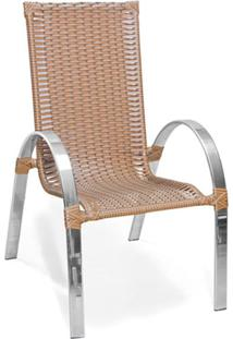 Cadeira Driely Marrom I