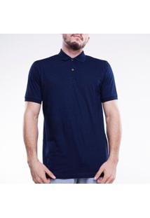 Camisa Polo Just Fine Mormaii Masculina - Masculino