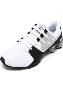 Tênis Nike Sportswear Shox Avenue Branco