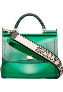 Dolce & Gabbana - Verde