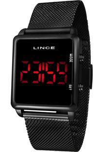 Relógio Lince Feminino Mdn4596Lpxpx