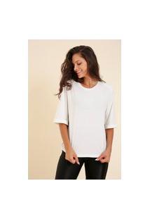 T-Shirts Muscle Recorte Minhagrife
