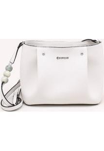 Bolsa Shoulder Bag Bianco - P