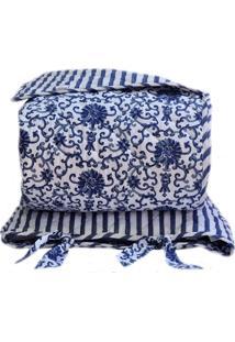 Boutie Queen Capadocia Riviera Com Porta Travesseiro - Unissex
