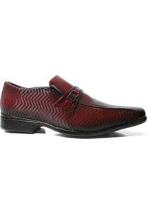 Sapato Cfx 103 Social