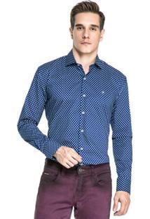 Camisa Hugo Rossi Paisley I - Masculino