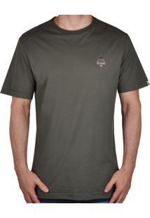 Camiseta Mcd Dark - Masculino