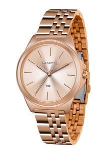 Relógio Feminino Lince Lrr4438L R2Rx