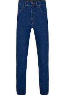 Calça Jeans Azul Cloud Masculina - Masculino-Azul