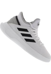 Tênis Adidas Fusion Storm - Masculino - Branco/Preto