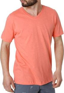 Camiseta Rovitex Manga Curta Masculina - Masculino