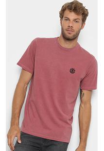 Camiseta Element Rolling Stone - Masculina - Masculino