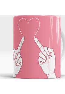 Caneca Valentine