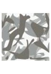 Papel De Parede Adesivo Abstrato 24781 0,58X3,00M