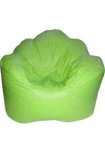 Puff Ostra Pop Cipaflex Verde Stay Puff