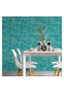 Papel De Parede Adesivo Abstrato N014199 Rolo 0,58X3M
