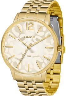 Relógio Lince Feminino Lrg622Lc2Kx