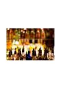 Painel Adesivo De Parede - Garrafas - 051Pn-G